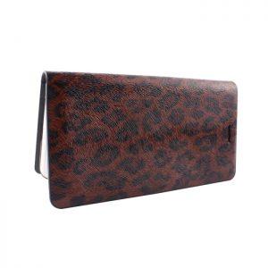 Leopard Diary