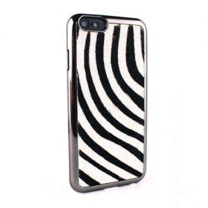 Zebra Calf Hair Bar